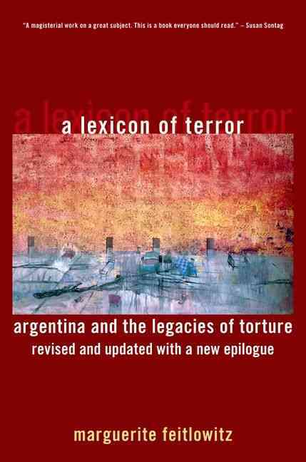 A Lexicon of Terror By Feitlowitz, Marguerite
