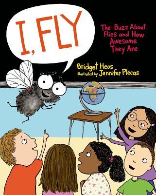 I, Fly By Heos, Bridget/ Plecas, Jennifer (ILT)